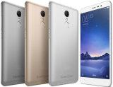 """Примечание 3 2016 первоначально открынное Xiaome Redme 5.5 """" Hexa мобильного телефона сердечника 16MP Android 4G Lte"""