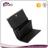 Бумажника женщин изготовления фабрики Fani портмоне муфты бумажника PU типа профессионального длиннее для повелительницы