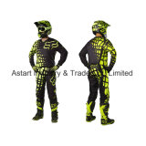 Pullover su ordinazione/pantaloni del MX 360 insiemi dell'attrezzo di motocross di Grav (AGS05)