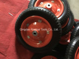 Maxtop Quality 325-8 PU Foam Wheel