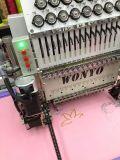 Computer Cap Stickmaschine für Kappe Stickerei und T-Shirt Stickerei