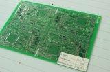 Aangepaste PCB, Stijve PCB van 2 Lagen, 1.6mm het Prototype van PCB van de Dikte Fr4