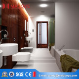 De Badkamers die van de Prijs van de fabriek Deur vouwen