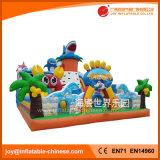 2017 más nuevo inflable Sea World Parque de atracciones juguete (T6-020)
