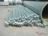 tubo resistente dell'abrasione FRP di 50mm-2600mm per l'acqua dei residui
