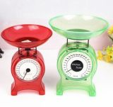Mechanical Manual Kitchen Weighing Scale Zzsp-302