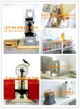 LUF Plux Sj501 van het Booglassen van de Staaf van het Lassen van de elektrode LUF Ondergedompeld Voor het Lassen van de Hoge snelheid
