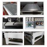 Zwei Köpfe 8 Spindeln, Nc-Studio-System, PMI Schraube, Holzbearbeitung Stein-CNC-Fräser (DT2018-2-8)