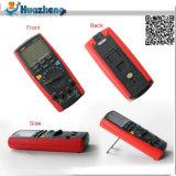 Multímetro Handheld da unidade Ut71e do multímetro de Digitas LCD