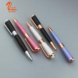 Stylo à bille de luxe de haute qualité stylo laser gravé