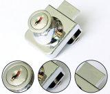 유리제 자물쇠, Windows 자물쇠, 가구 자물쇠, 서랍 자물쇠 알루미늄 556