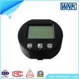 Módulo esperto do PWB do transmissor de pressão do silicone de 2088 4-20mA Diezoresistive com indicador do LCD