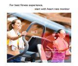디지털 야외 활동 추적자 Bluetooth 심박수 모니터 지능적인 팔찌