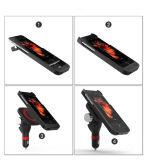 Magnetische in-Car drahtlose Aufladeeinheit für iPhone Samsung-Telefon
