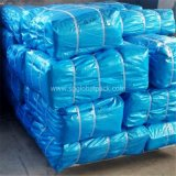 Bâche de protection de PE de polyéthylène d'usine de la Chine