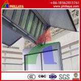 Vorhang-seitliche Wand geöffneter Öffnungs-halb Schlussteil Vanbox /Wing