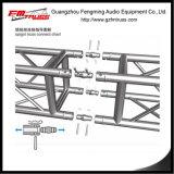 Quadratischer Binder der gute Qualitätsschließen aluminiumlegierung-6061-T6 Typen an