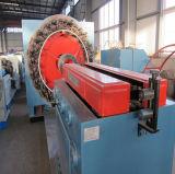 Горизонтальная машина заплетения провода нержавеющей стали для шланга металла