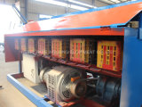 Machine soudée électrique de treillis métallique
