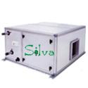 Aire que maneja el acondicionador de aire de unidades y la pompa de calor
