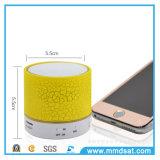 Altoparlante senza fili basso portatile variopinto di A9 mini Bluetooth