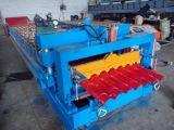 ナイジェリア様式の機械を形作る正常なアーチシートロール