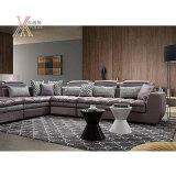 Il sofà moderno del tessuto ha impostato (911A#)