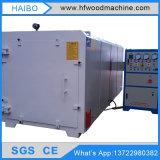 Машина вакуума Hf потребления низкой энергии для деревянного засыхания
