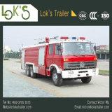 消火のトラックのSinotrukシャーシ