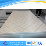 Gips Ceiling Tile 1215*605*7mm