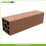 低い維持、容易なインストール塀Boards/90*90mm/WPCのフロアーリング