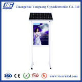 Hotsale: SOL60二重側面の太陽エネルギーLEDのライトボックス
