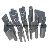 Tube étiré à froid d'aluminium/en aluminium pour la machine (RA-011)