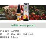 E-Liquide de la meilleure qualité de qualité de vendeur chaud pour le dispositif électronique de tabagisme de Vaping//modèle