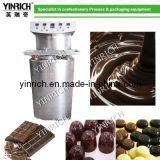 Fuss-Pedal-Schokolade, die formenmaschine mildert