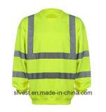 주문 안전 En ISO를 가진 사려깊은 높은 시정 스웨트 셔츠