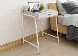 小さい家庭内オフィスのためのホーム家具のコンピュータ表か引出しとの調査