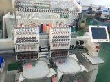 Machine de broderie à haute vitesse Melco 2 Head à vendre Wy1502CH