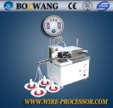 Полноавтоматическая гофрируя и залуживая машина (режим 4-wire)