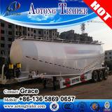 반 공장 판매를 위한 대량 시멘트 탱크 트레일러