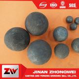 Шарики кованой стали меля для минировать китайским изготовлением