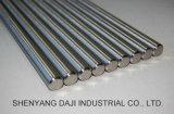 Titan- und Titanlegierungs-runder Stab für chemische Industrie
