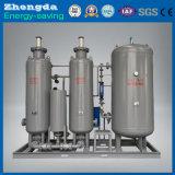 Sistema de gerador do oxigênio de Vpsa da pureza elevada para médico químico industrial