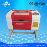 Fornecedor profissional de Jinan China para máquina de estaca da gravura do laser do CO2 do CNC do passatempo a mini