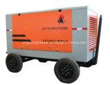 Compresor de aire de rosca ahorro de energía