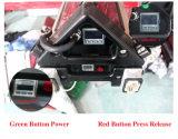 China Holo - máquina da imprensa da correia transportadora refrigerar de ar de Konveyor Bant Presi