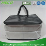 Wholesale (MECO188)를 위한 주문 Logo Reusable Grocery Shopping Bags Strong