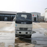 2-as 7000 Liter van de Vrachtwagen van het Water