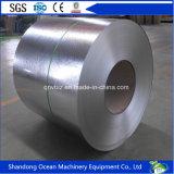Bobines galvanisées plongées chaudes d'acier/bobines bobines de Gi/HDG pour des matériaux de toiture