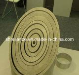 Profils en aluminium/en aluminium d'extrusion pour le tube/pipe